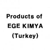 EGE KIMYA …